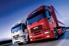 Transport forwarding and warehouse operations with