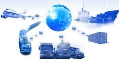 Разработка схем транспортной логистики