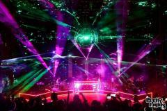 Музыкальное оборудование (световое, сценическое, звуковое)