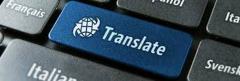 Письменный перевод на Македонский