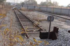 Services of railway siding