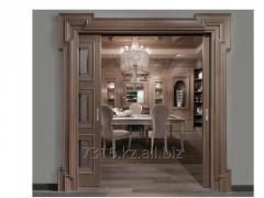 Изготовление дверей, панелей, мебели