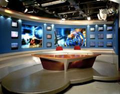 Телевизионные студии