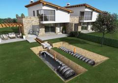 Проектирование и монтаж систем водоотведения