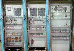 Modernization of outdated models of electrical