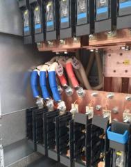 Installation of UPS