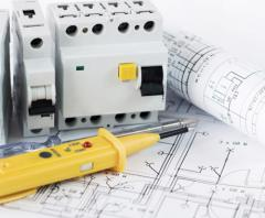 Electric installation services