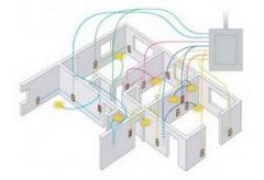 Designing of electric lighting