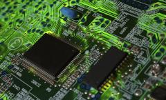 Development of electronic devices