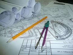 Designing of radiorelay communication lines