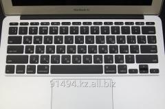 Гравировка клавиатур в Астане