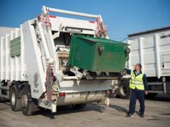Вывоз ТБО в Астане. Вывоз мусора в Астане. Обслуживание объектов