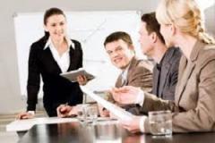Менеджер по продажам - торговый представитель