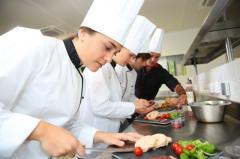Курсы Повара-Кулинара - пакет Стандарт