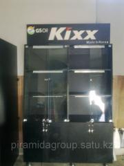 Изготовление объемных вывесок и комплексное брендирование в Алматы, арт. 5377050