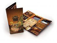 Изготовление буклетов в Алматы, арт. 4575809