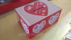 Изготовление коробочек, арт. 42312691