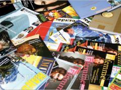 Печать журналов в Алматы, арт. 10442900