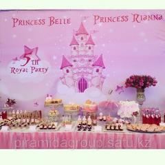 Печать баннера на день рождения, арт. 4084658