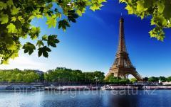 Печать фотообои под заказ в Алматы, арт. 8360483