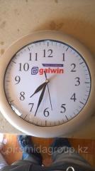 Брендированные часы в Алматы, арт. 35199288