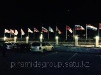 Изготовление и печать флага в Алматы, арт. 7279961