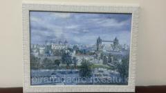 Изготовление картинок с багетом в Алматы, арт. 8186015