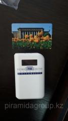 Изготовление флешек-визиток в Алматы, арт. 42639681