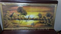Изготовление фоторамок и рам для картин в Алматы, арт. 8502825