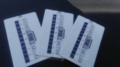 Нанесение на Флешки-визитки в Алматы, арт. 42399947