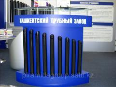Оформление выставки ресепшн в Алматы,  арт....