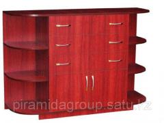 Manufacturing of furniture to order