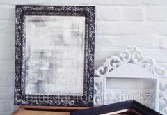 Изготовление зеркал в рамках в Алматы, арт. 12077164