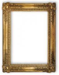 Изготовление зеркал в рамках в Алматы, арт. 14444226