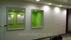 Изготовление зеркал в рамках в Алматы, арт. 39131443