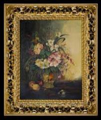 Изготовление картинок с багетом в Алматы., арт. 10909062