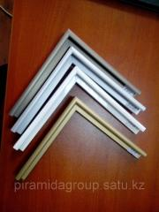 Изготовление рам из металлического багета в Алматы, арт. 2140908