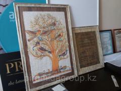 Изготовление рамок в Алматы, арт. 45730636