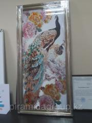 Изготовление рамок для картин в Алматы, арт. 44783631