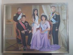 Изготовление рамок для картин в Алматы, ...