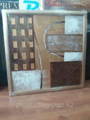 Изготовление рамок для картин зеркал в Алматы, арт. 44223504