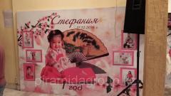 Дизайн пресс стены в Алматы, арт. 40261020