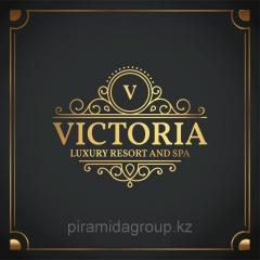 Разработка логотипа в Алматы, арт. 32917173