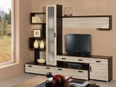 Изготовление мебели для гостинной