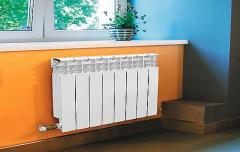 Очистка и промывка радиаторов отопления