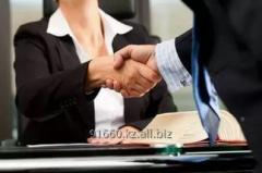 Оформление лицензий и разрешений