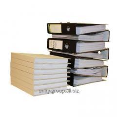 Научно-техническая обработка документов