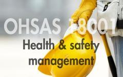 Учебный курс QMC Внедрение OHSAS 18001