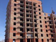 Экспертное техническое обследование зданий, сооружений и конструкций