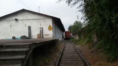 Аренда кирпичного склада в Алматы, с автопогрузчиком